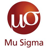 Mu Sigma Off Campus Recruitment Drive For Trainee Decision Scientist